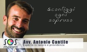 Cantile Antonio